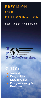 GPSS Brochure RTOrb