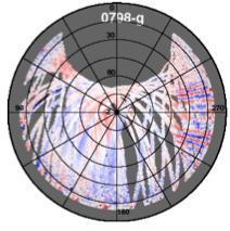 Skymap GNSS