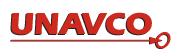Logo UNAVCO